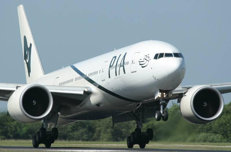 PIA adding 7 more flights to Jeddah for Umrah season