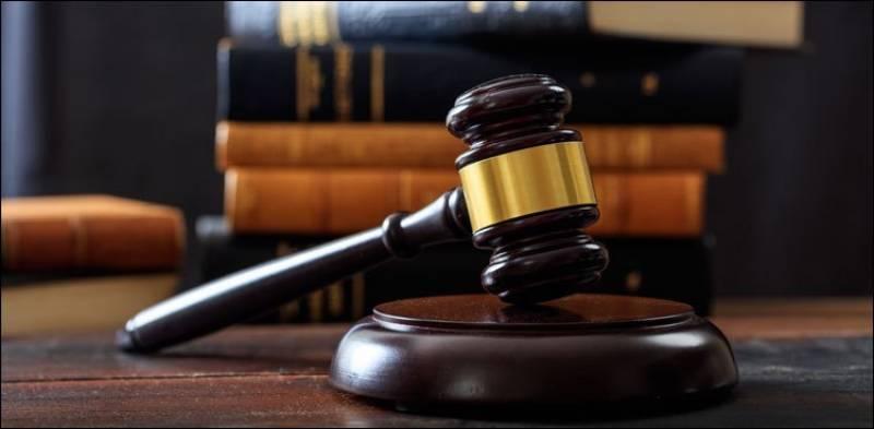 Three jailed for 106 years for blackmailing Sargodha girls