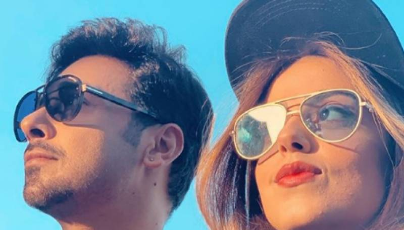 Faysal Qureshi to share the screen with Yashma Gill in Shaam Se Pehle