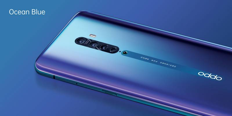 OPPO Reno2 now available for purchase in Pakistan