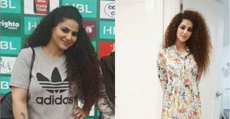 Singer Annie Khalid talks about her journey from being fat to fit