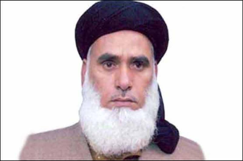Firebrand JUI-F cleric Mufti Kifayatullah arrested from Islamabad