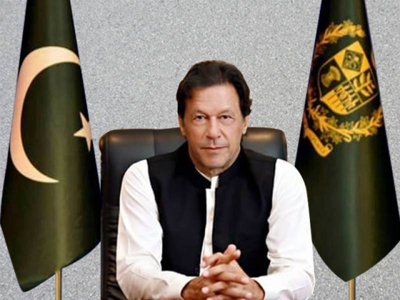 PM Imran extends greetings to Hindu citizens of Pakistan on Diwali festival
