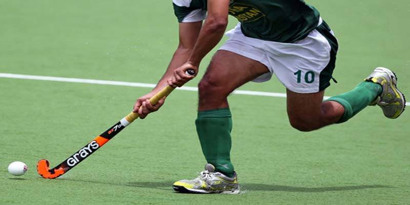 Shahbaz Sr asks for formation of National Hockey Academy