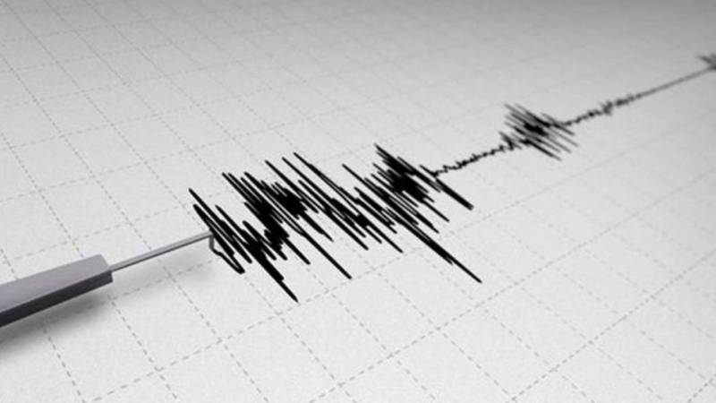 Earthquake shakes Mirpur City, no casualties or damages reported