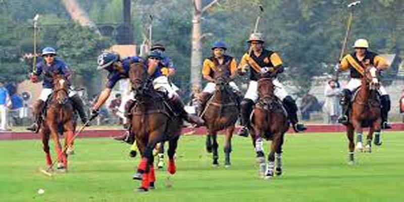 Remington Pharma beat Nagina Group to win Polo for Peace Cup 2019