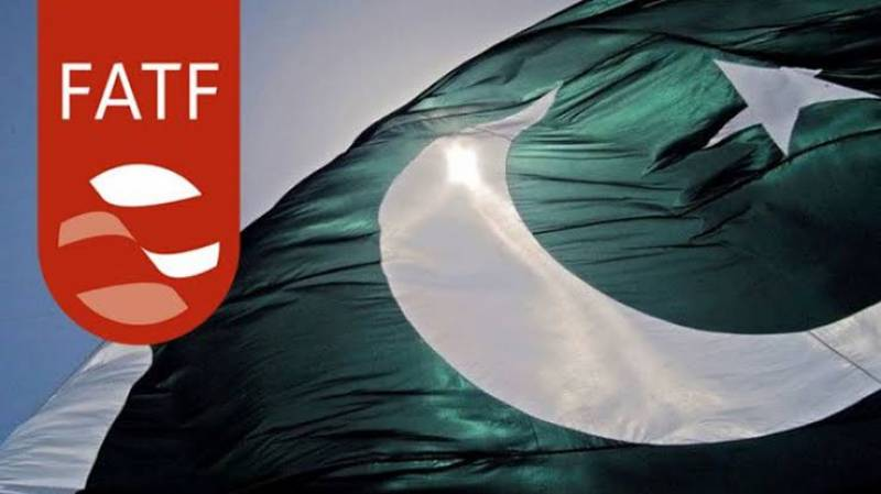 China disapproves FATF's politicisation to blacklist Pakistan