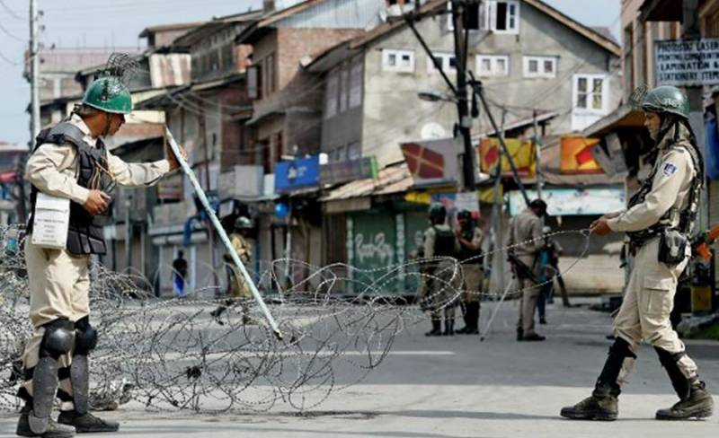 UN body slams India over human rights violations in occupied Kashmir