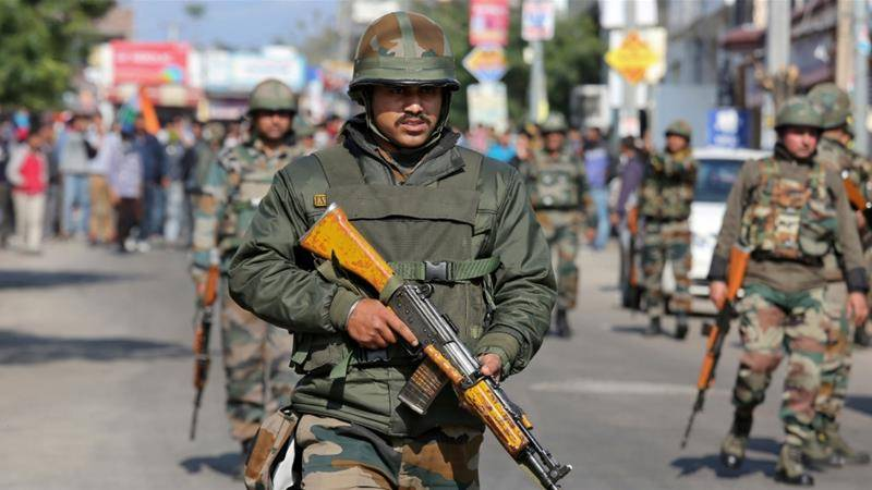 Indian troops kill Kashmiri youth in Occupied Kashmir