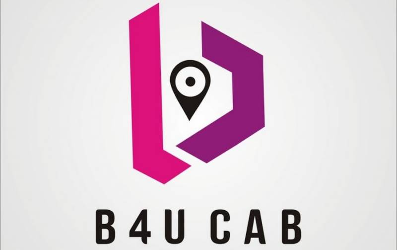 B4U online ride service launched in Lahore