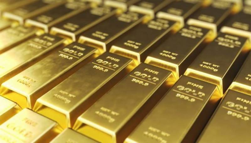 Gold price remains unchanged at Rs88,000 per tola