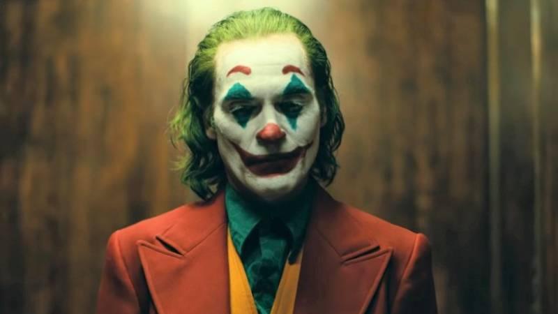 Man arrested after screaming 'Allahu Akbar' at Joker screening