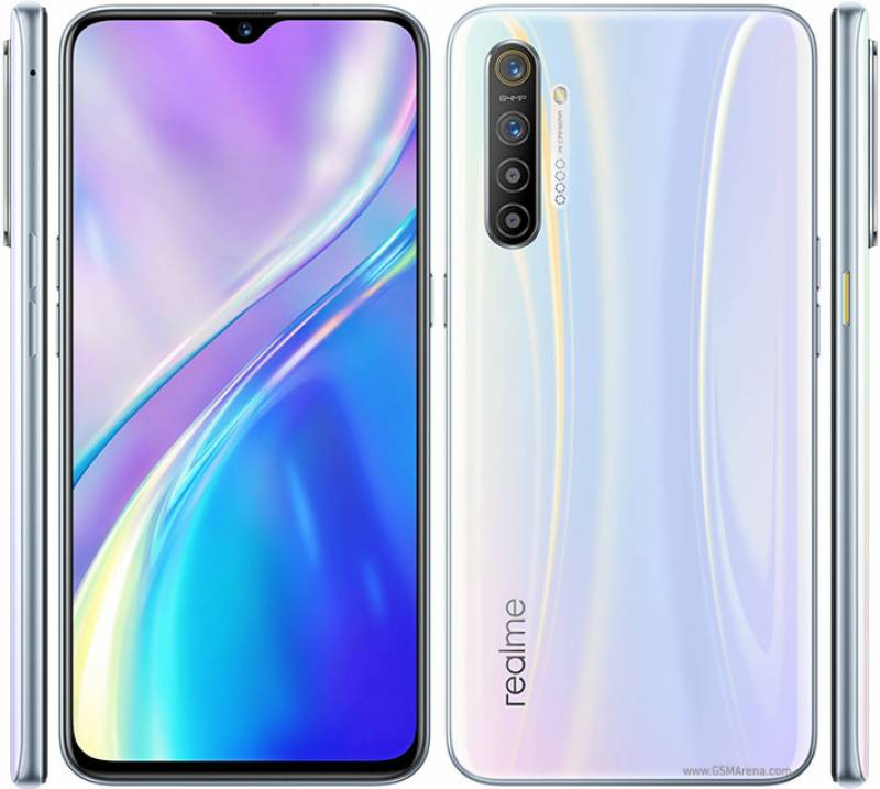 Realme XT with powerful 64MP Quard cameral completely sold out within 48 hours