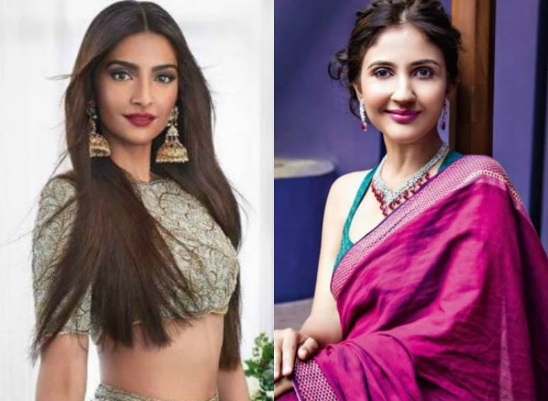 Sonam Kapoor, Anuja Chauhan set to join SIBF 2019 on Saturday