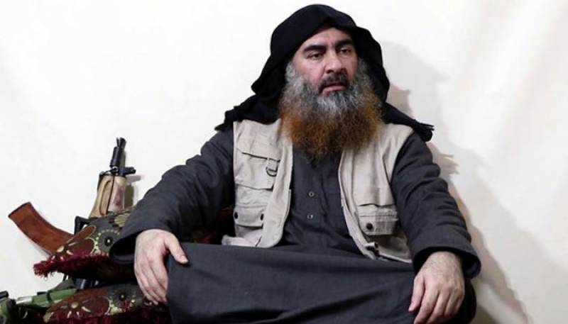 Daesh appoints successor after Baghdadi's death