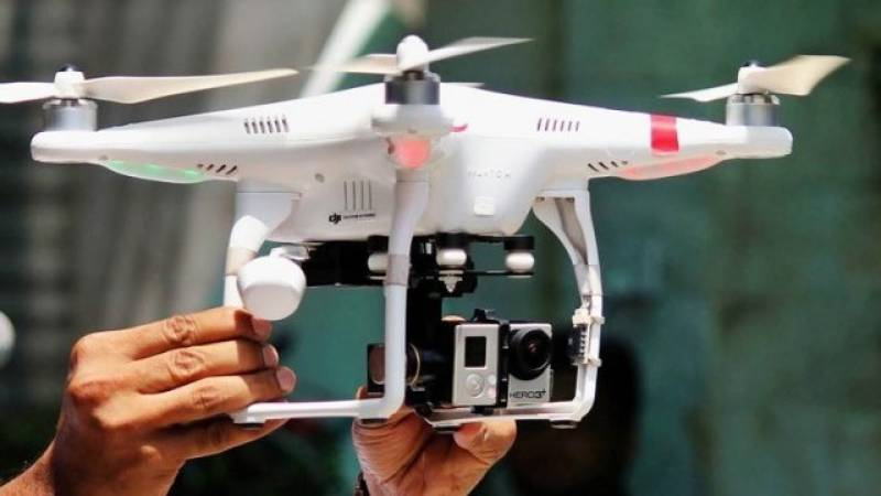 Drone, flying cameras banned in Punjab for two months