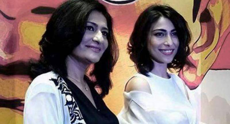 Saba Hameed records statement in Ali Zafar- Meesha Shafi controversy