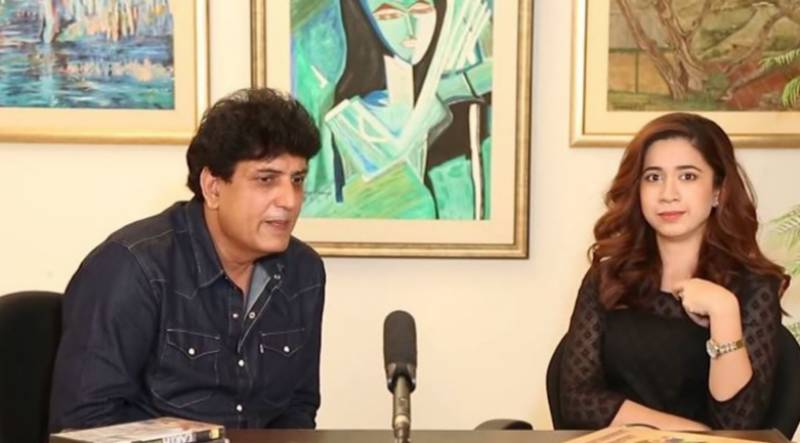 Writer Khalil-ur-Rehman Qamar wants women to gang-rape men to prove equality and wait what?
