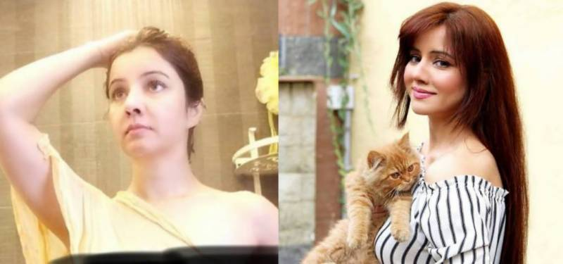 Rabi Pirzada seeks FIA action over personal data leak