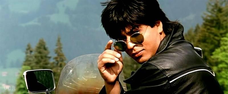 Bollywood king Shah Rukh Khan turns 54