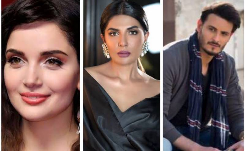 Pakistani celebrities are furious with Khalil ur Rehman Qamar for his sexist remarks