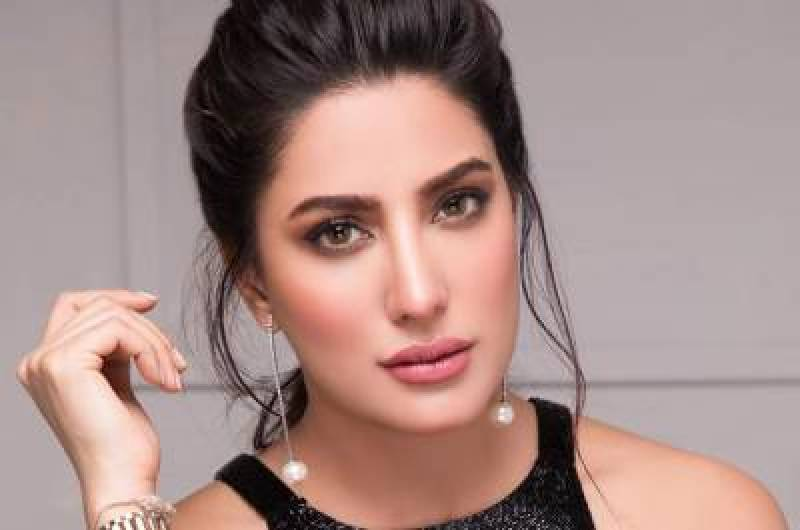 Prayers and condolences for all those who lost their lives in the Tezgam incident: Mehwish Hayat