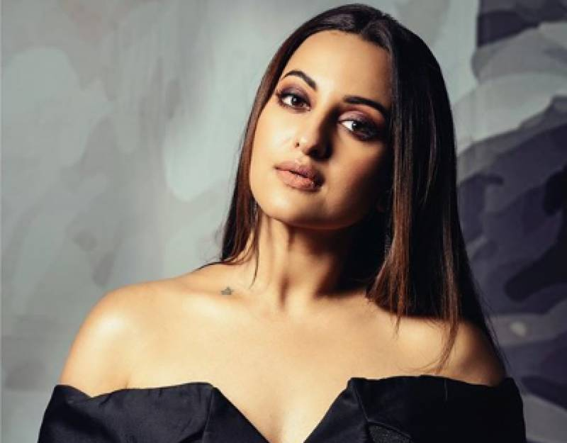 Sonakshi Sinha shuts down fat-shamers with this powerful video