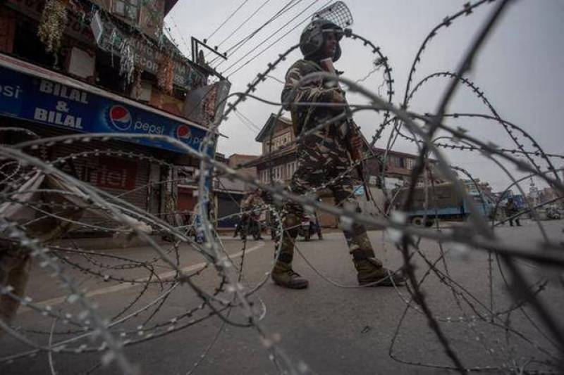 Life remains paralysed in Jammu and Kashmir on 91st day of Indian siege