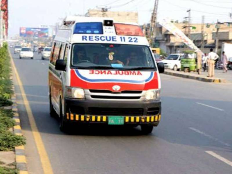 Four persons killed near Shorkot in road mishap