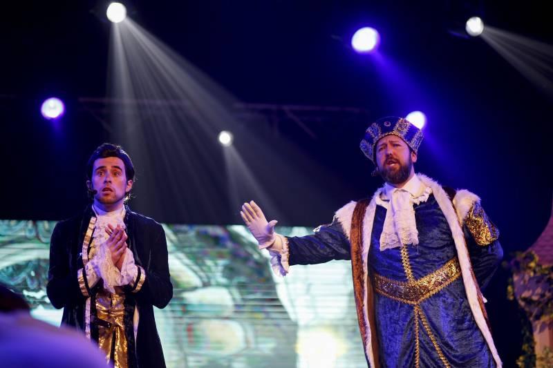 British Theatre Company brings Disney classic to SIBF 2019
