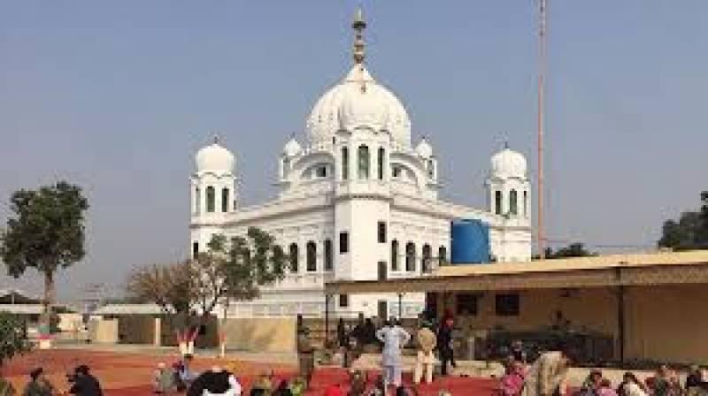 Pakistan condemns Indian media's malicious propaganda against Kartarpur