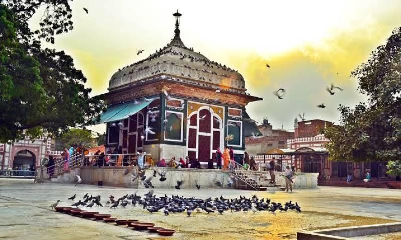 Urs of Hazrat Mian Mir Sahib begins in Lahore tomorrow
