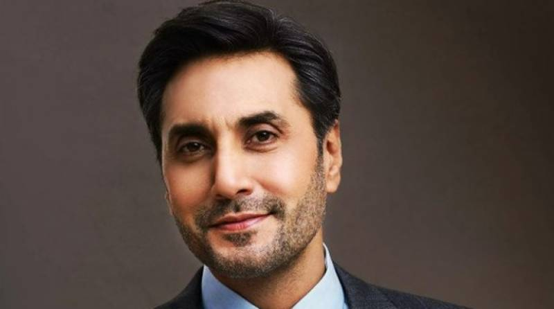Adnan Siddiqui responds to online backlash over drama 'Mere Paas Tum Ho'
