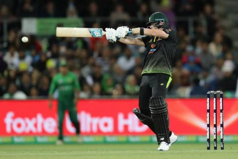 Australia beat Pakistan by seven wickets in 2nd T20