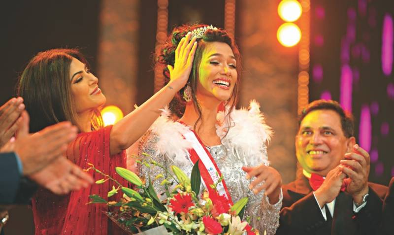 Bangladesh to be first ever South Asian Muslim country to participate in Miss Universe contest