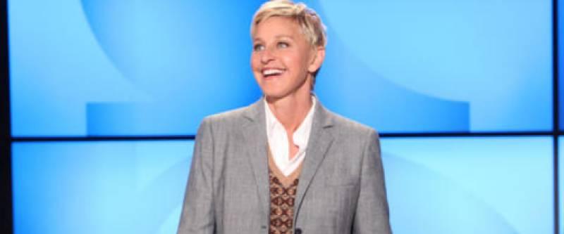 Ellen DeGeneres to receive special award at Golden Globes 2020