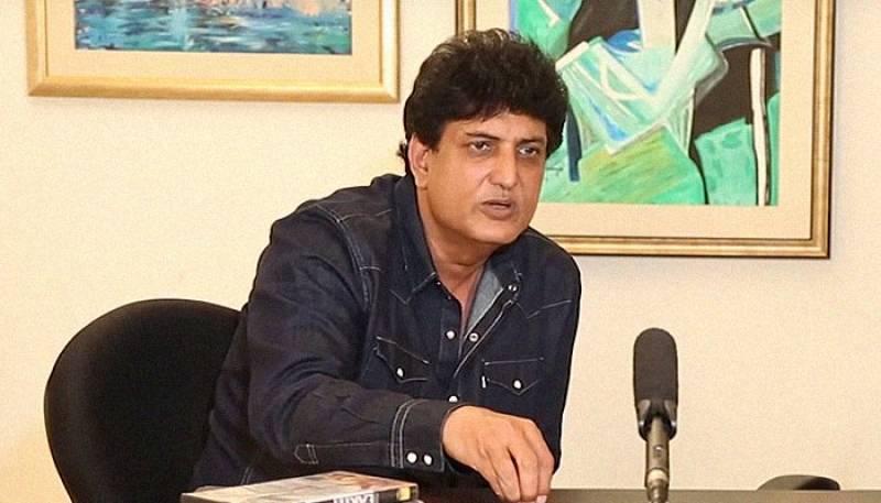 I don't write for those who lack the skill to comprehend: Khalilur Rehman Qamar