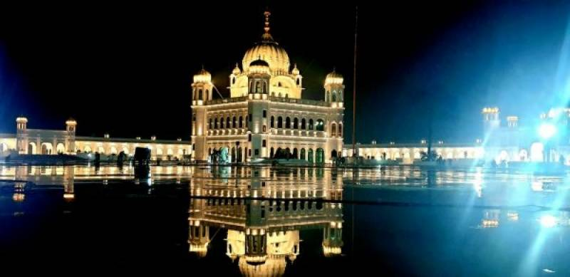 Pakistan launches special song on Kartarpur Corridor