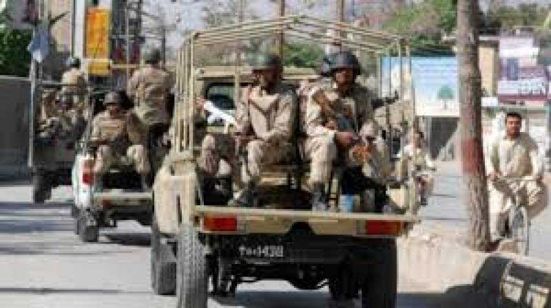 Two FC soldiers martyred in militant attack in DI Khan