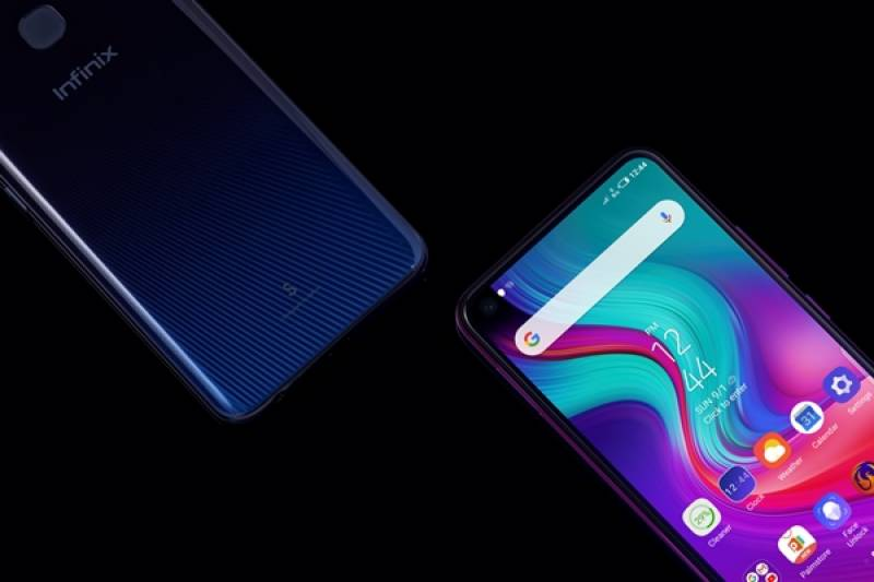 Infinix S5: Most affordable upcoming phone loaded with punch-hole display