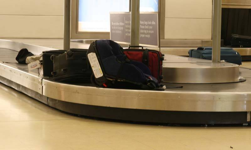 Five PIA officials arrested for stealing from passenger's luggage in Karachi
