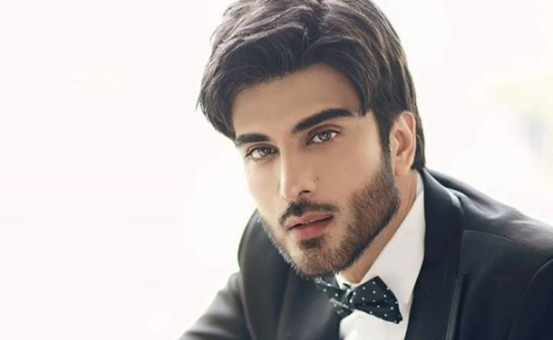 The entire team of drama serial 'Mere Paas Tum Ho' deserves a standing ovation: Imran Abbas