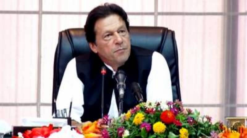 PM Imran inaugurates Asia Regional Conference on Climate Change today