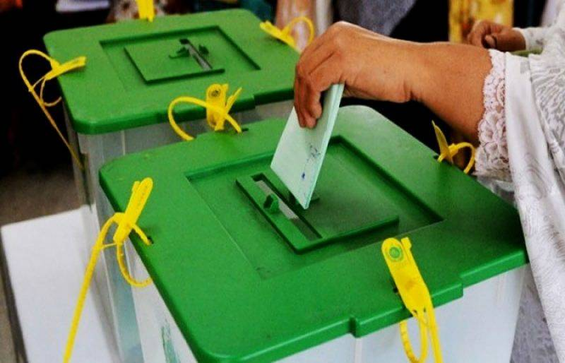Dadu: Polling for by-election in PS-86 underway