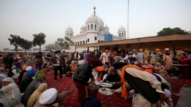 Kartarpur: Passport waiver for Sikh pilgrims to continue for one year