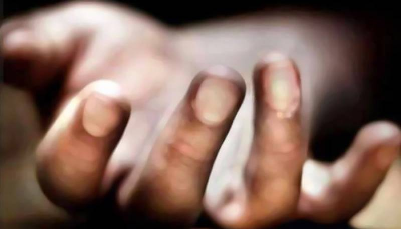 Man stabs cousin to death over Rs100 in Sheikhupura