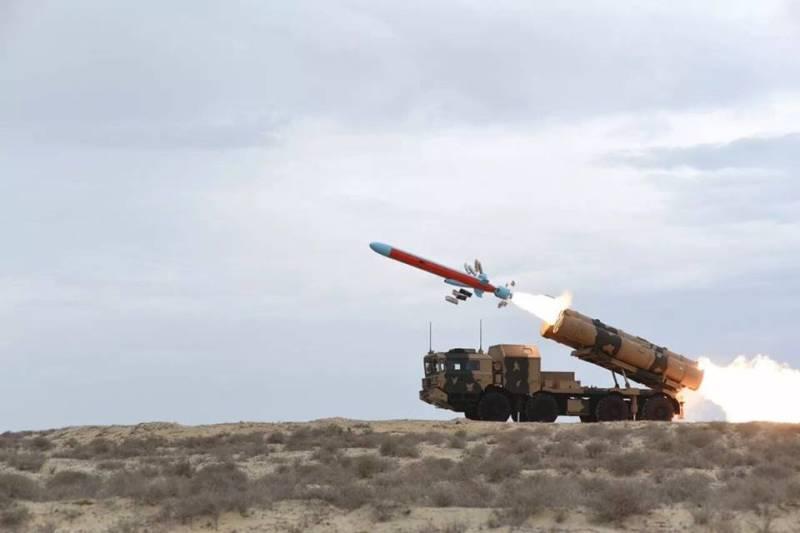 Pakistan Navy tests Zarb coastal defence system