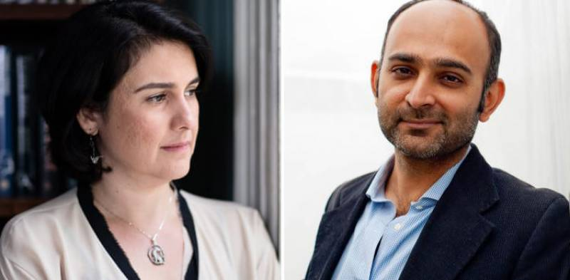 Two Pakistani writers make it to BBC's list of 100 novels that shaped our world