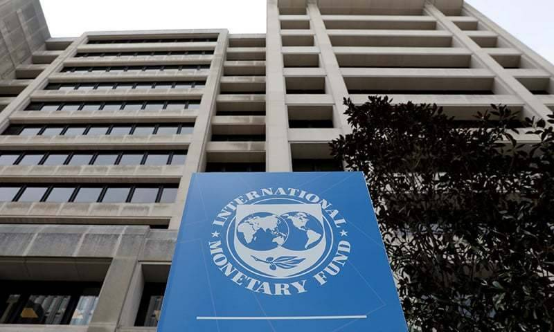 'Govt's policies have started to bear fruit,' says IMF mission after Pakistan visit