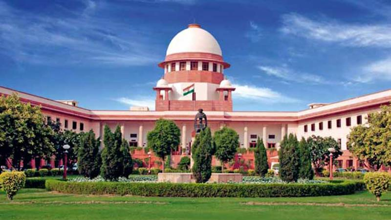 Top Indian court gives Babri Masjid land to Hindus, orders to allot alternate land to Muslims